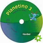 Planetino 3 - 3 Audio-CDs cena od 576 Kč
