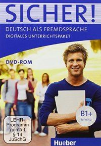 Sicher! B1+ - Digitales Unterrichtspaket cena od 1000 Kč