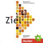 Ziel B1+ - 2 Audio-CDs zum Kursbuch cena od 420 Kč
