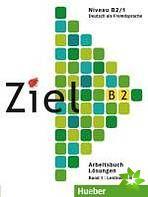 Ziel B2/1 - Lösungen zum AB cena od 100 Kč