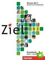 Ziel B2/1 - Kursbuch cena od 239 Kč