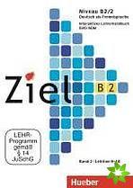Ziel B2/2 - Interaktives LHB cena od 399 Kč