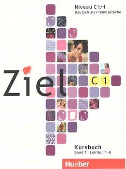 Ziel C1/1 - Kursbuch cena od 249 Kč