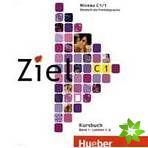 Ziel C1/1 - 2 Audio-CDs zum KB cena od 452 Kč