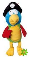 Captain Jack - All Levels - Parrot puppet cena od 236 Kč
