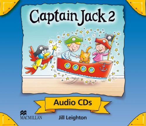 Captain Jack 2 - Class Audio CD cena od 544 Kč