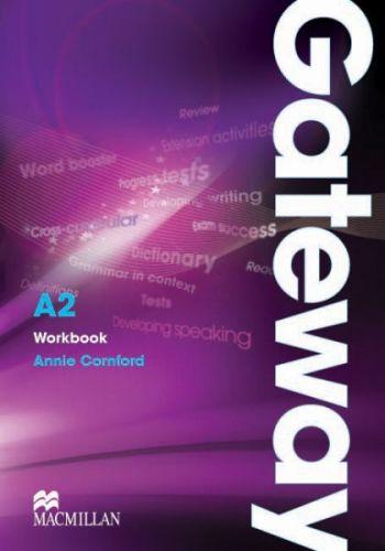 Gateway A2 - Workbook cena od 208 Kč