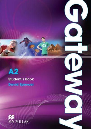 Gateway A2 - Student's Book cena od 336 Kč