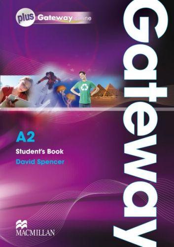 Gateway A2 - Student's Book + Webcode Pack cena od 416 Kč