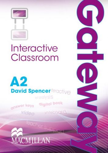 Gateway A2 - Interactive Classroom Single User cena od 1 560 Kč