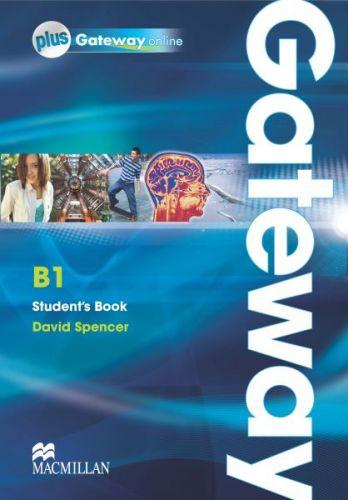 Gateway B1 - Student's Book + Webcode Pack cena od 436 Kč