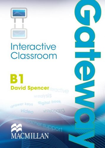 Gateway B1 - Interactive Classroom Single User cena od 1560 Kč