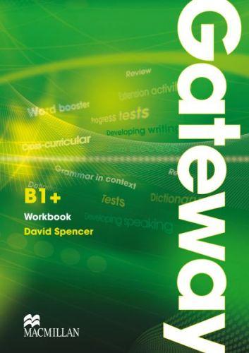 Gateway B1+ - Workbook cena od 200 Kč