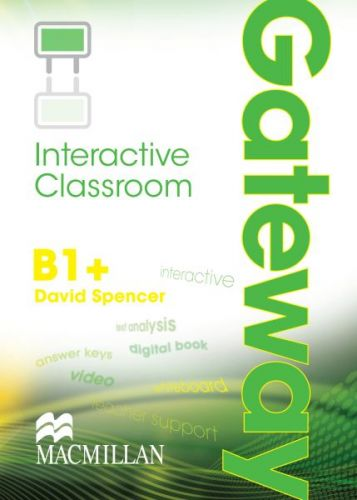 Gateway B1+ - Interactive Classroom Single User cena od 1 560 Kč