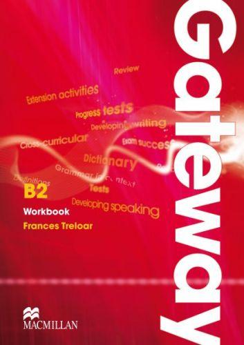 Gateway B2 - Workbook cena od 220 Kč