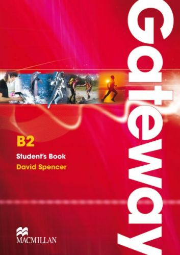 David Spencer: Gateway B2 - Student's Book cena od 319 Kč