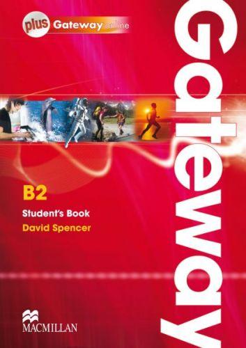 Gateway B2 - Student's Book + Webcode Pack cena od 416 Kč
