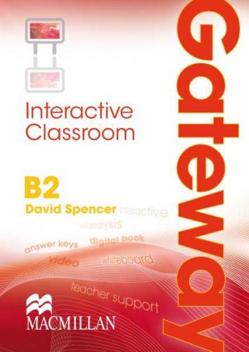 Gateway B2 - Interactive Classroom Single User cena od 1640 Kč