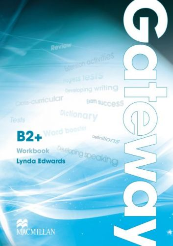 XXL obrazek Lynda Edwards: Gateway B2+ - Workbook