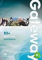 Gateway B2+ - Teacher's Book + Test CD Pack cena od 752 Kč