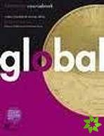 Global Advanced - Coursebook + eWorkbook Pack cena od 680 Kč