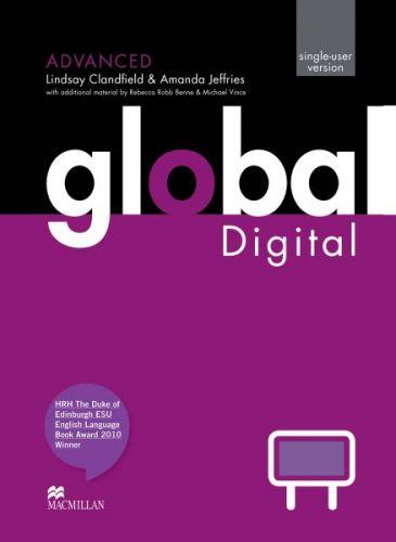 Global Advanced - Digital Whiteboard Software cena od 920 Kč