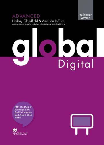 Global Advanced - Digital Whiteboard Software - Multiple User cena od 2800 Kč