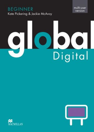Global Beginner - Digital Whiteboard Software - Multiple User cena od 2944 Kč