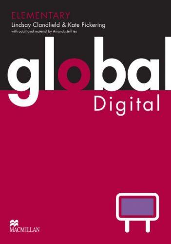 Global Elementary - Digital Whiteboard Software cena od 690 Kč