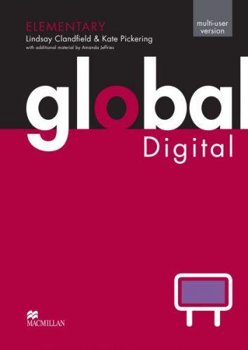 Global Elementary - Digital Whiteboard Software - Multiple User cena od 2944 Kč