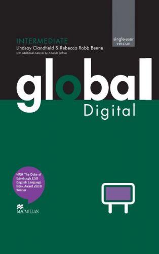 Global Intermediate - Digital Whiteboard Software cena od 690 Kč