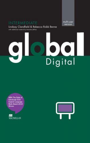 Global Intermediate - Digital Whiteboard Software - Multiple User cena od 2800 Kč