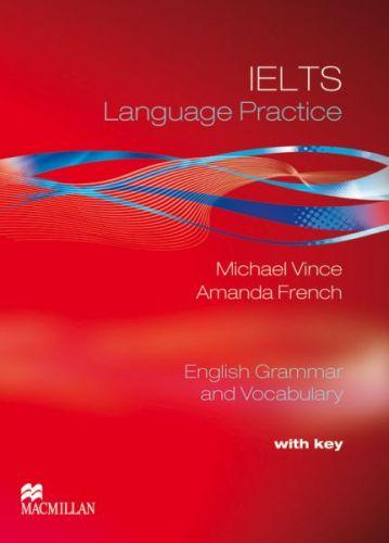 IELTS Language Practice - with Key cena od 532 Kč