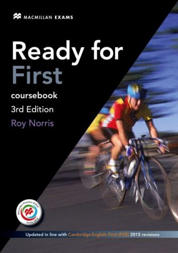 Ready for FCE (3rd edition) - Student's Book & MPO & Audio CD Pack without Key cena od 573 Kč