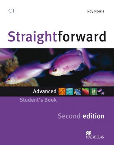 Straightforward 2nd Edition Advanced - Student's Book cena od 372 Kč