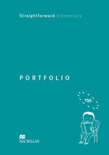 Straightforward Elementary - Portfolio cena od 188 Kč