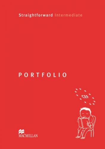 Straightforward Intermediate - Portfolio cena od 188 Kč