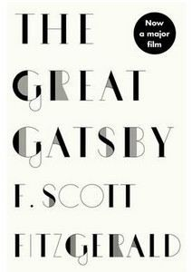 Fitzgerald, F Scott: Great Gatsby cena od 299 Kč