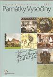 kol.: Památky Vysočiny 2011 cena od 149 Kč
