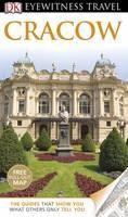 (Dorling Kindersley): Cracow (EW) 2013 cena od 404 Kč