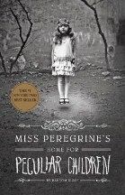 Riggs Ransom: Miss Peregrine's Home for Peculiar Children cena od 219 Kč