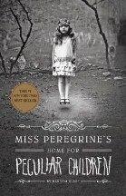 Riggs Ransom: Miss Peregrine's Home for Peculiar Children cena od 219 Kč
