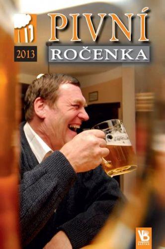 Pivní ročenka 2013 cena od 99 Kč