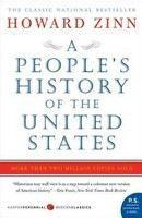 Zinn Howard: People's History of the United cena od 381 Kč