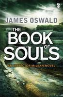 Oswald James: Book Of Souls cena od 242 Kč