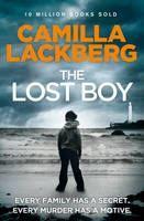 Lackberg Camilla: Lost Boy cena od 175 Kč