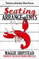 Shipstead Maggie: Seating Arrangements cena od 119 Kč