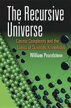 Poundstone William: Recursive Universe cena od 372 Kč