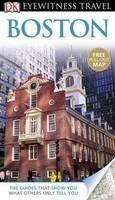 (Dorling Kindersley): Boston (EW) 2013 cena od 323 Kč