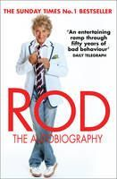 XXL obrazek Stewart Rod: Rod: The Autobiography